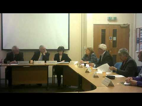 Licensing, Health and Safety and General Purposes Committee 12th March 2014