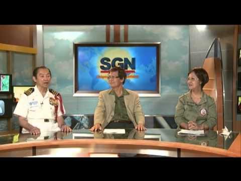 Chân Dung Người Lính VNCH - Hồ Quang Minh (2)