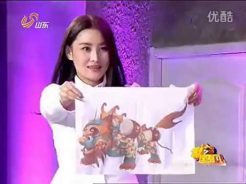 Gameshow Tân bảng phong thần part 2 (hài)