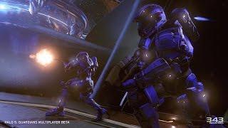 Jugamos a Halo 5 Guardians y os mostramos las principales novedades de su multijugador