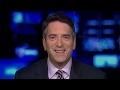 James Rosens secret talent: Imitating Trump and Obama