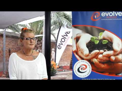 Evolve Housing resident, Megan, shares her inspirational story
