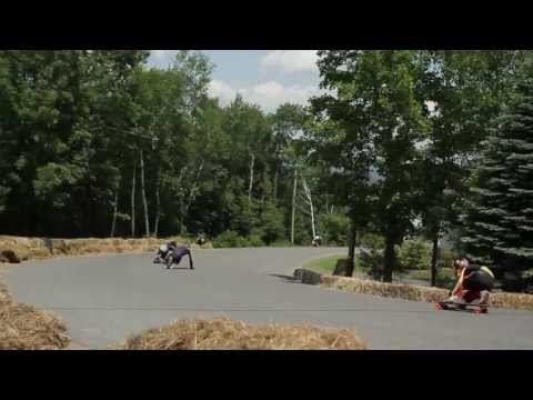 I Love Downhill Gran Prix at Windham Mountain - Push Culture News