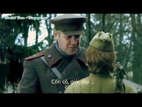 Cú đánh sinh tử Tập 3 Phim chiến tranh Nga phim hành động hay nhất 2014 thuyết minh tiếng Việt HD