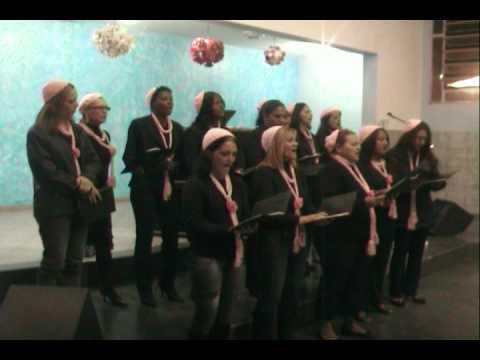 Culto Rosa - 1ª IEQ de Peruibe