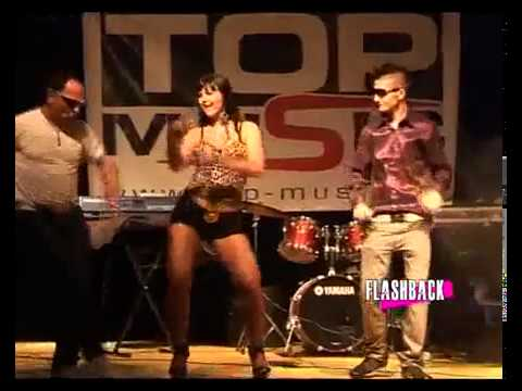 Mile Kitic & Cile Mile - Nema vise cile mile - (TV TOP MUSIC 2010)