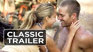 Into The Blue Official Trailer #1 Paul Walker, Jessica