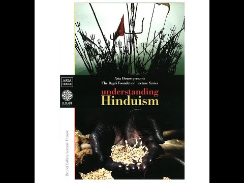 What is Hinduism? Let me count the ways...
