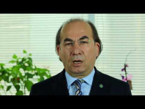 Prof.Dr.Osman İlhan