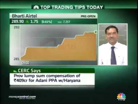 Avoid Bharti Airtel; prefer Idea Cellular: Sandeep Shenoy