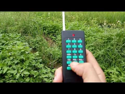 giới thiệu loa điều khiển từ xa , bẫy chim sẻ hiệu quả kinh tế cao . 0917 370 812