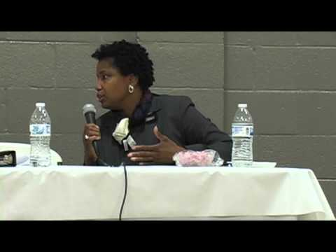 Greenville City Council District 1 Debate: Pay Raises