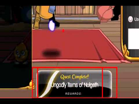 Aqw Ungodly Reavers Nulgath Hack Youtube