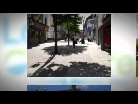 Aldershot - Logan Car Hire