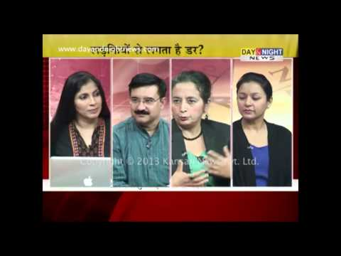Prime (Hindi) - Farooq Abdullah controversial remarks on women - 6 Dec 2013
