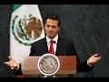 Trump, Mexican President Peña Nieto to meet in Washington