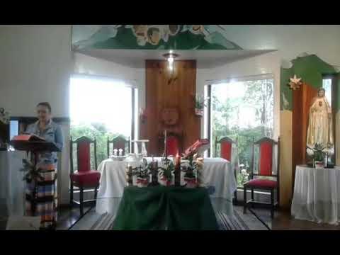 Santa Missa | 23.12.2020 | Quarta-feira | Padre José Sometti | ANSPAZ