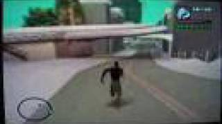 GTA San Andreas: Como Llegar A Liberty City (op2)