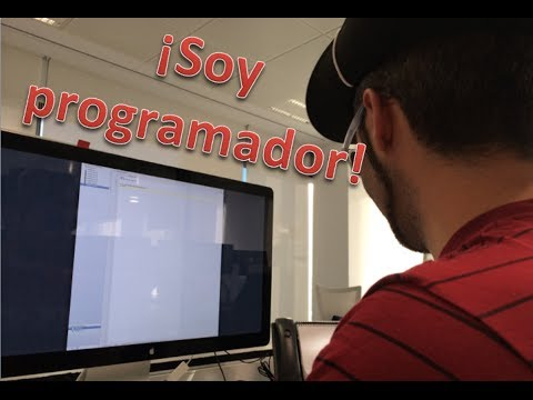 Thumbnail of video TodoFP.es - Programador(a) Videocoña