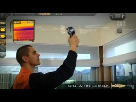 Kamera termowizyjna Flir