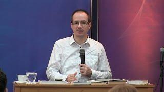 Cirkevné dejiny - Daniel Šobr 2.časť