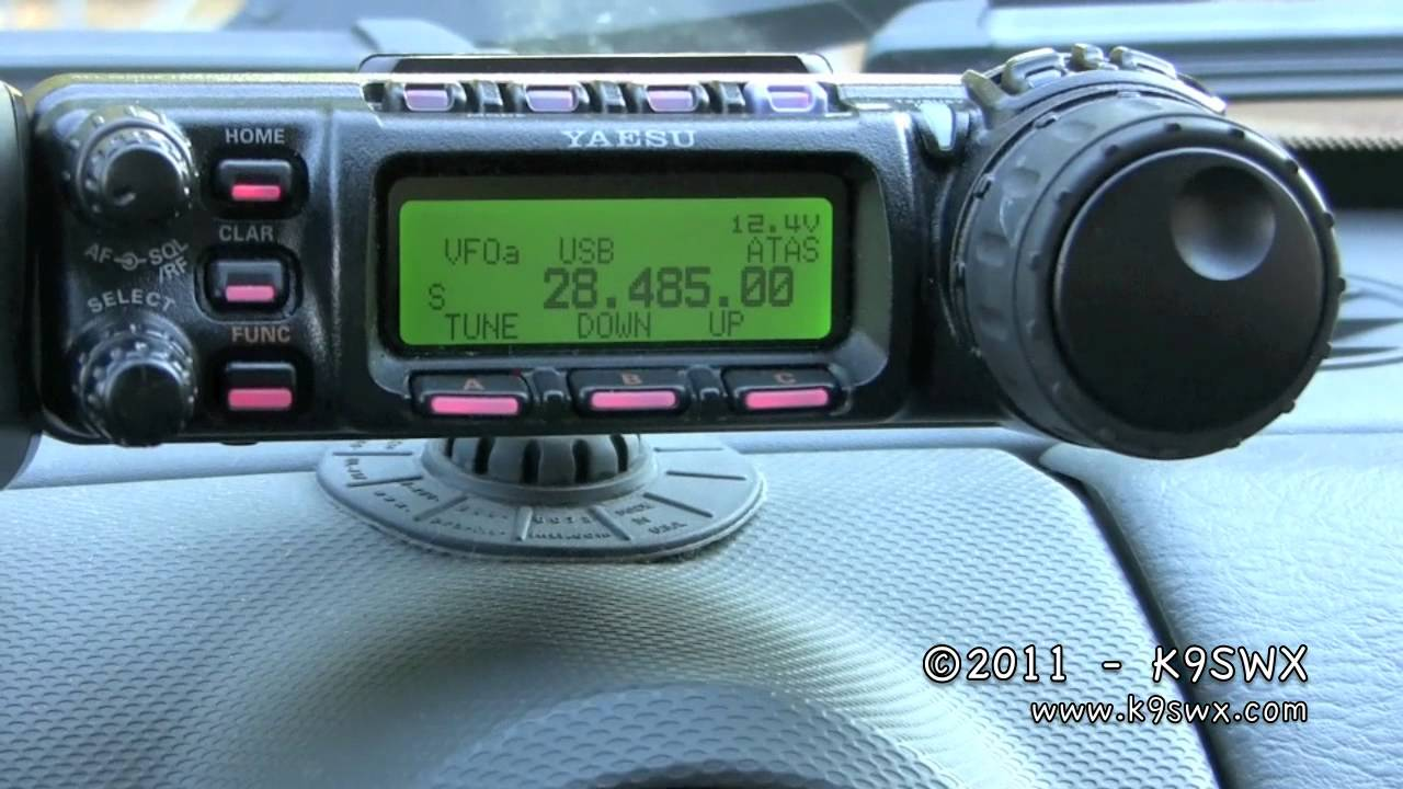 Introduction to Ham Radio : What Equipment You Need for a Ham