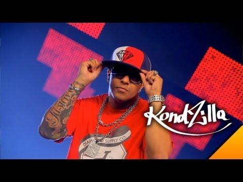 MC Danado - Daquele Jeito (Clipe Oficial - KondZilla 2013)