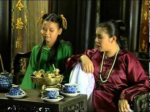 Truyện Cổ Tích Việt Nam — Hai Cô Gái và Cục Bứu