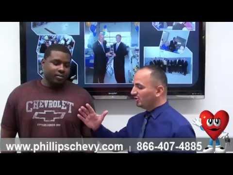 2006 BMW 750Li - Customer Review Phillips Chevrolet - Used Car Dealer Sales Chicago