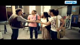 Episode 21 - #Farah_Laila Series / الحلقه الحادية والعشرون - مسلسل #فرح_ليلى
