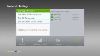 How To Fix Test Failed On Xbox 360 Console. Cannot Connect