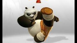 GAME : Kung Fu Panda 1- Ep.3