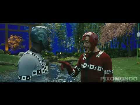 CGI VFX Behind the Scenes: Making of Iron Man 2  by Pixomondo