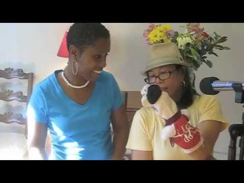 Sock and Shu Webi 160: Over the Rainbow with ASL by Crystal Armstrong