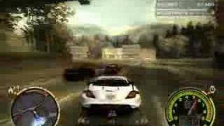 Mara Bahaya Nfs Most Wanted