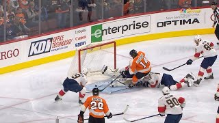 10/17/17 Condensed Game: Panthers @ Flyers