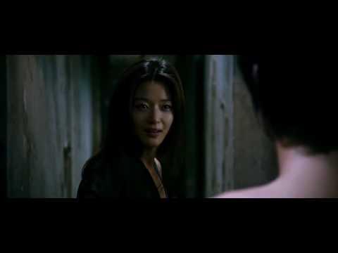 The Thieves Kiss Scene - Kim Soo Hyun & Jun Ji Hyun