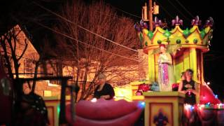 AskNOLA: Mardi Gras in New Orleans With Barry Kern