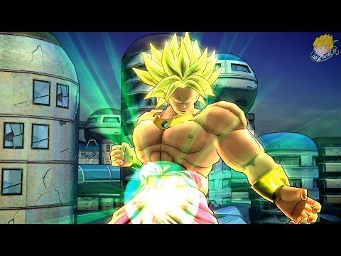 Dragon Ball Z: Battle of Z -   All Ultimate Attacks  【2160p 4K UHD】