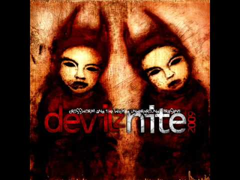 Heavy Hittaz- This Is Horrorcore(Devilz Nite 2009)
