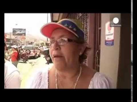 Unrest in Venezuela on the eve of Chavez's death anniversary