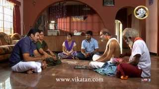 Azhagi 10.03.2014 to 17.03.2014 Promo – Sun TV Serial