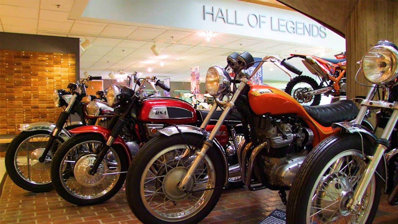 Motorcycling Central Ohio 04-28-2019