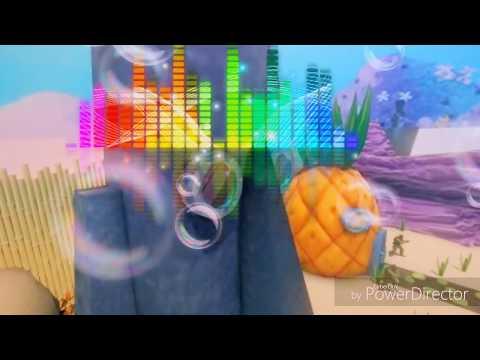 SpongeBob SquarePants| Theme Song Remix|Maniacs Remix