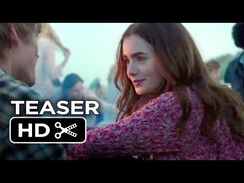 Love, Rosie Teaser 2 (2014) - Lilly Collins Movie HD