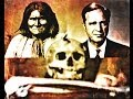 BUSHS' BROTHERHOOD OF DEATH *SKULL & BONES* U.S. PRESIDENTS FREEMASON SATANIC WORSHIP-PT 3