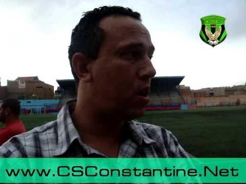 CAB - CSC - Les déclarations de Souilah