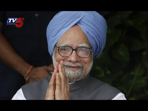 Manmohan submit his resignation to President Pranab Mukherjee