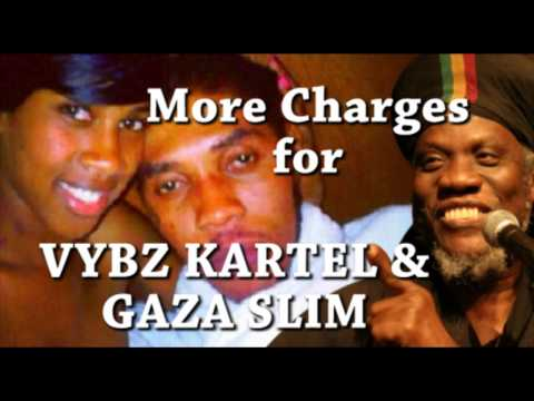 VYBZ KARTEL to face more Charges