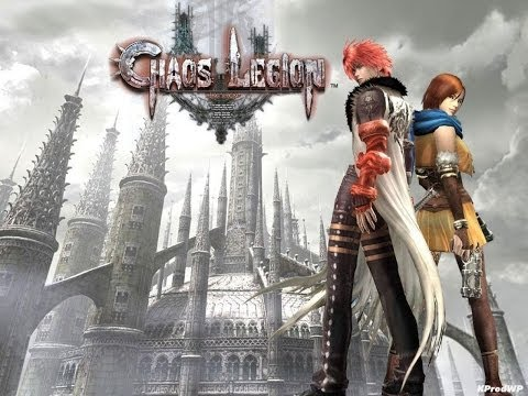 [Gameplay] Chaos Legion